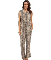Calvin Klein - Printed Surplus Jumpsuit