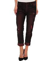 Hudson - Jude Slouch Skinny in Taboo