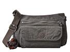 Kipling Syro Crossbody Bag (Dusty Grey)