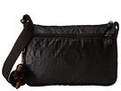 Kipling Callie Coated Handbag (Lacquer Black)