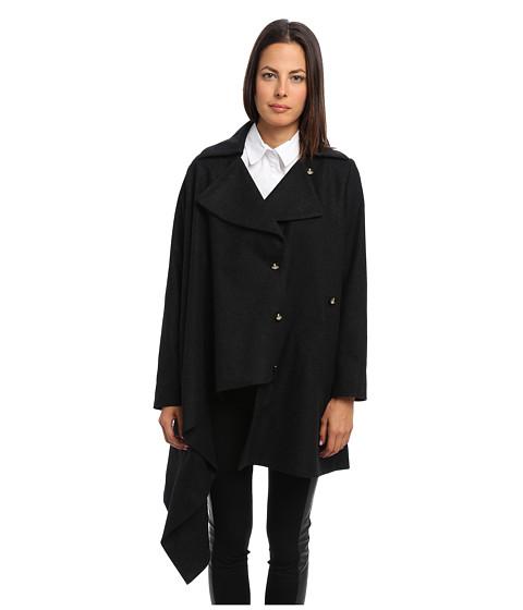 Женская куртка, пальто Vivienne Westwood Red Label Oversize Cape - Вид 0. Ж
