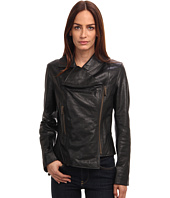Vivienne Westwood - Leather Jacket