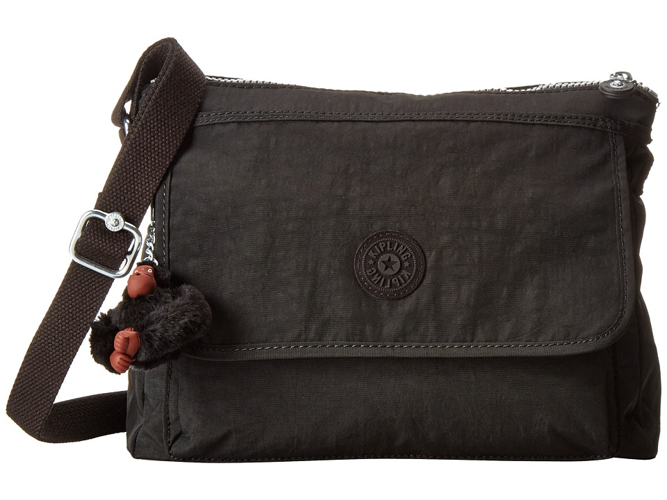 Kipling Aisling Crossbody Bag Black Handbags