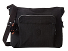 Kipling Kyler Baby Bag (Black)