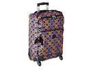 Kipling Darcey Luggage Small (Honey Combo)
