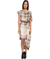 Vivienne Westwood Anglomania - Alaska Scarf Dress
