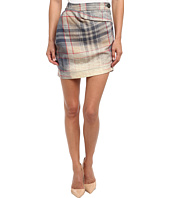 Vivienne Westwood Anglomania - Isolation Mini Skirt