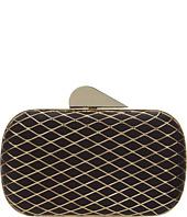Franchi Handbags - Cage Minaudiere