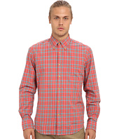 Gant Rugger - R. Winter Madras E-Z Original Button Down