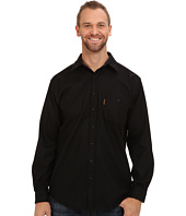 Pendleton - L/S Trail Shirt w/ Elbow Patch (Tall)