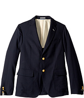 Gant Rugger - R. The Hopsack Blazer