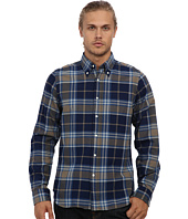 Gant Rugger - R. Indigo Oxford Hugger Original Button Down