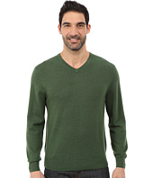 Pendleton - L/S Merino Vee Neck Sweater