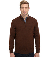 Pendleton - L/S Merino 1/4 Zip Sweater