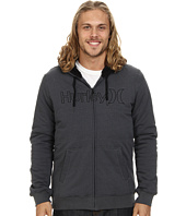 Hurley - One & Only Herringbone Fleece