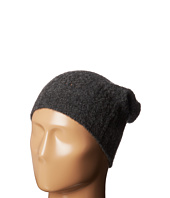 Autumn Cashmere - Cable Mesh Bag Hat