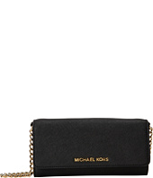 MICHAEL Michael Kors - Jet Set Travel Wallet on a Chain