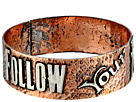 Gypsy SOULE - Follow Your Arrow Cuff (Copper/Silver)