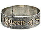 Gypsy SOULE Queen of Soule Bangle (Copper/Silver)