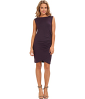 Michael Stars - Sleeveless Dress w/ Shirring Detail