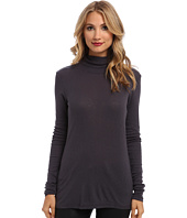 Michael Stars - Slub Long-Sleeve Turtleneck