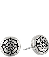 Alex and Ani - Compass Sacred Studs Post Earrings