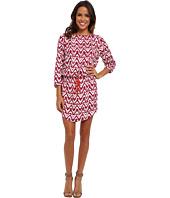 Hatley - Cinch Waist Dress