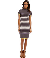 Hatley - Funnel Neck Knit Dress