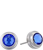 Alex and Ani - SapphireTruth Sacred Studs Post Earrings