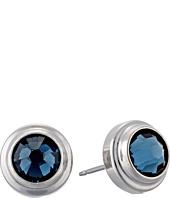 Alex and Ani - Montana Intuition Sacred Studs Post Earrings