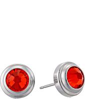 Alex and Ani - Hyacinth Energy Sacred Studs Post Earrings
