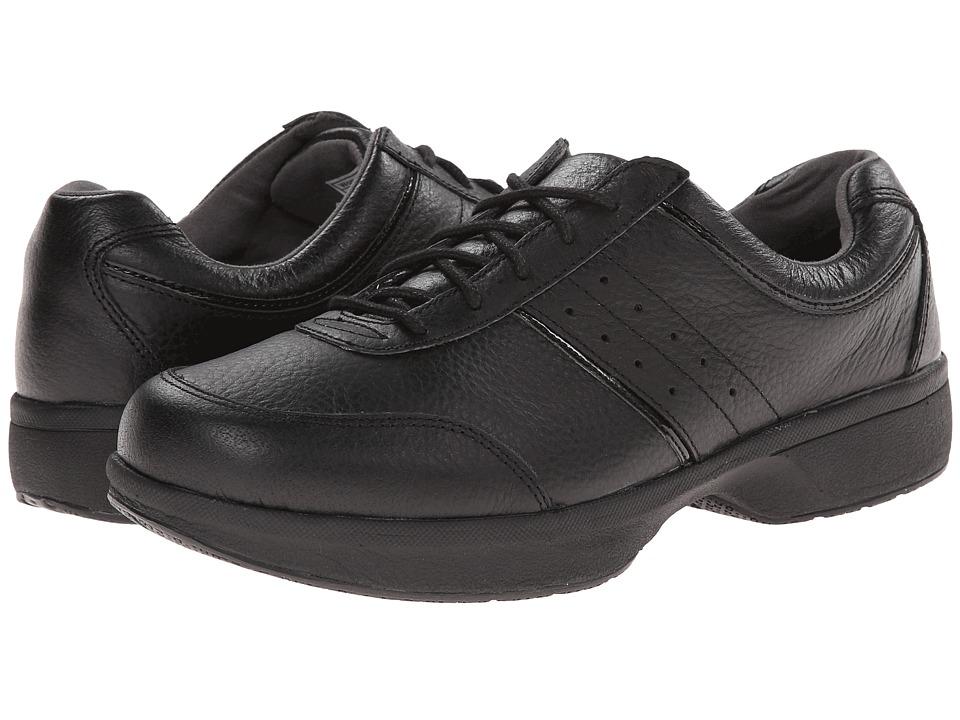 Spira Taos Black Womens Shoes