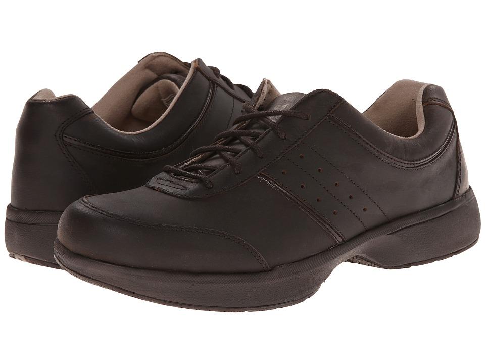 Spira Taos Brown Womens Shoes