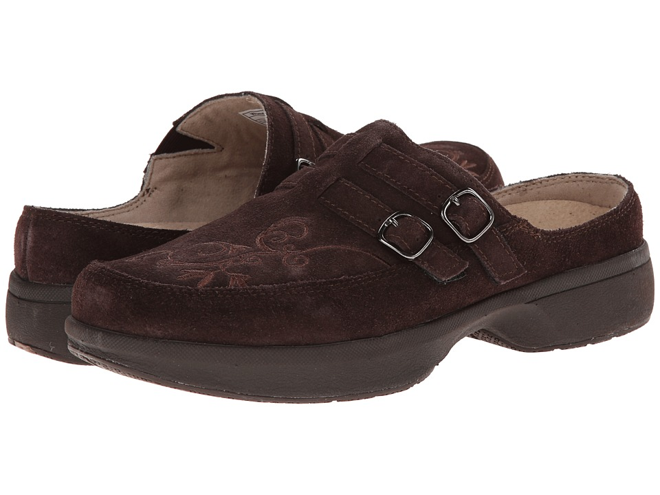 Spira Addison Brown Womens Shoes