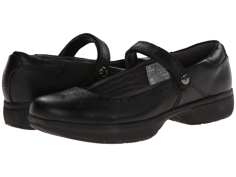 Spira Leah Black Womens Shoes
