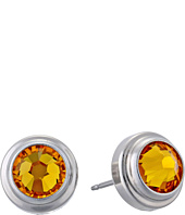 Alex and Ani - Sunflower Intellect Sacred Studs Post Earrings