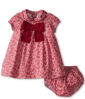 Elephantito  Baby Dress w/ Bow (Infant)  image
