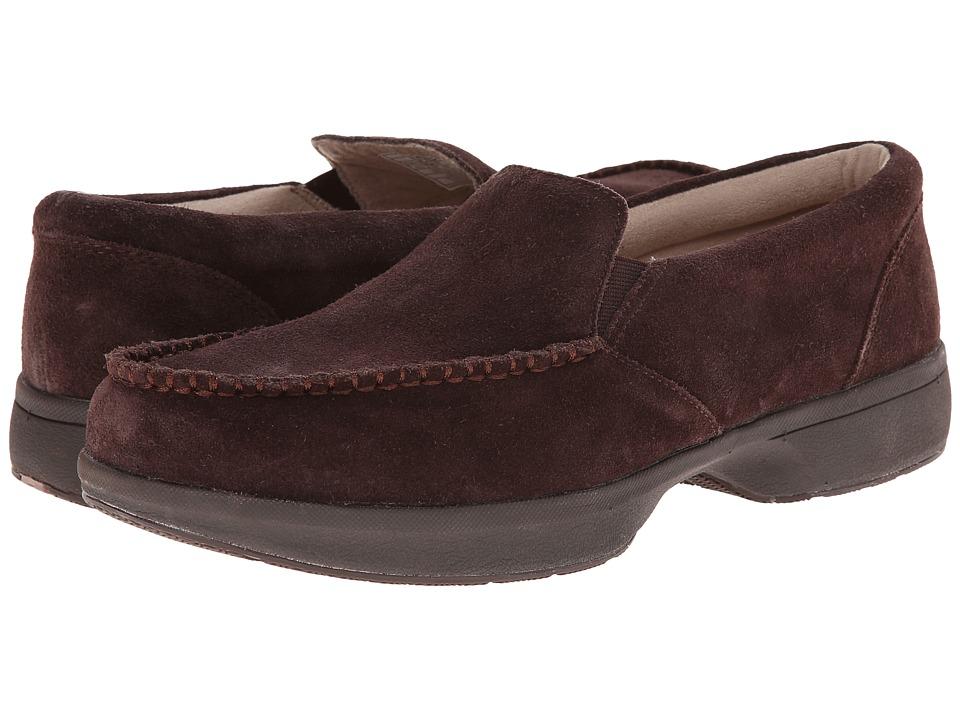 Spira Milan Brown Mens Shoes