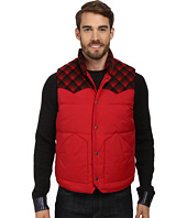 Pendleton - Redwood Down Vest