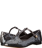 Dolce & Gabbana - Glitter May Jane w/ Ankle Strap (Little Kid)