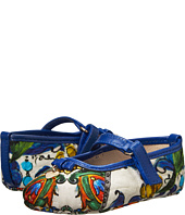 Dolce & Gabbana - Graphic Print Mary Jane (Infant)