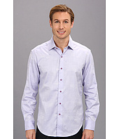 Robert Graham - Luciano Tailored L/S Woven Shirt