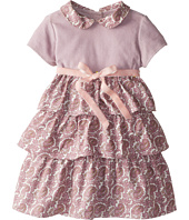 Elephantito  Tiered Paisley Dress (Toddler/Little Kids)  image