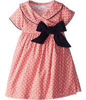 Elephantito  Crossed Dress w/ Bow (Toddler/Little Kids)  image