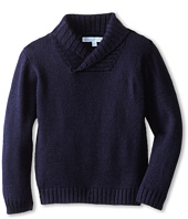 Elephantito - Crossed Collar Sweater (Toddler/Little Kids)