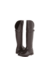 Dolce & Gabbana - Tall Boot w/ Buckle (Little Kid)