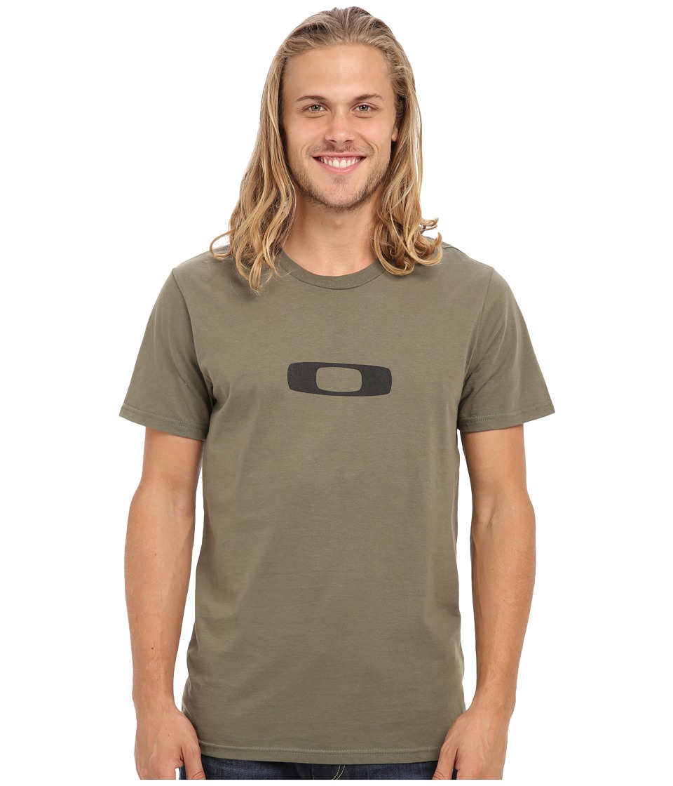 oakley outlet wisconsin  oakley square me tee