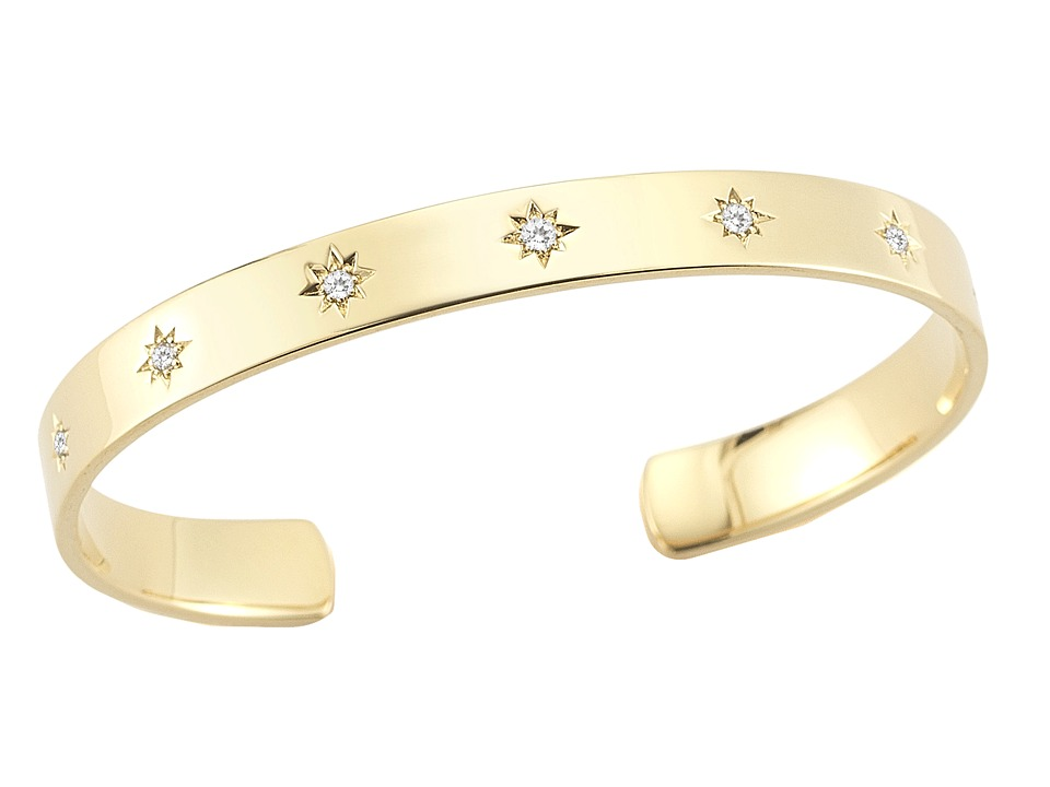 Elizabeth and James - Bassa Cuff Bracelet