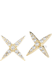 Elizabeth and James - Kara Stud Earrings