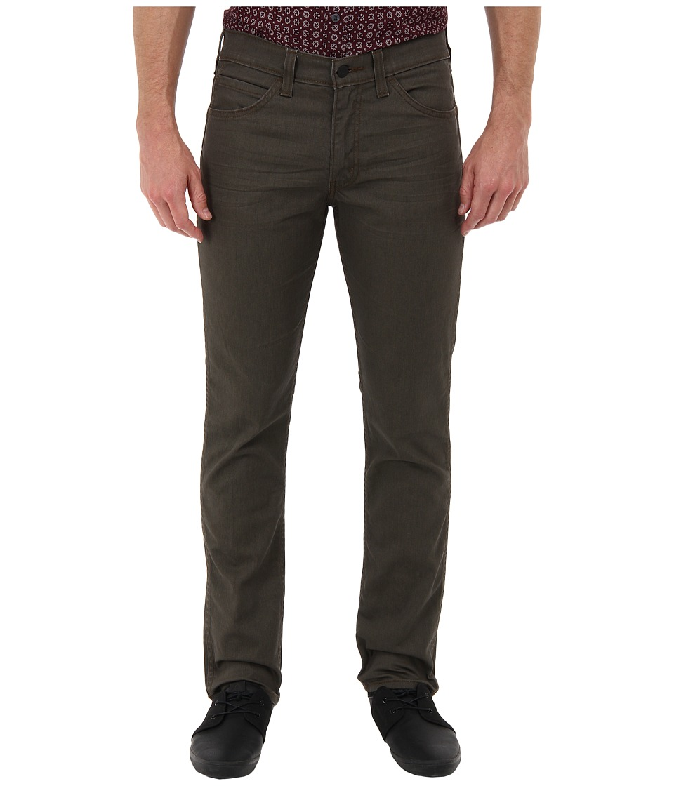 Levis(r) Mens - Line 8 Collection 511tm Slim (New Khaki 3D Rinse) Mens Jeans